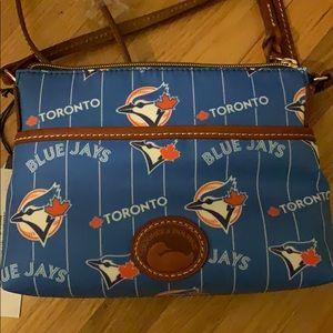 Dooney & Bourke Toronto crossbody